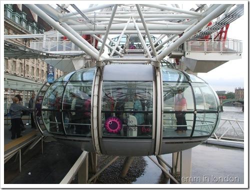 03 London Eye pod