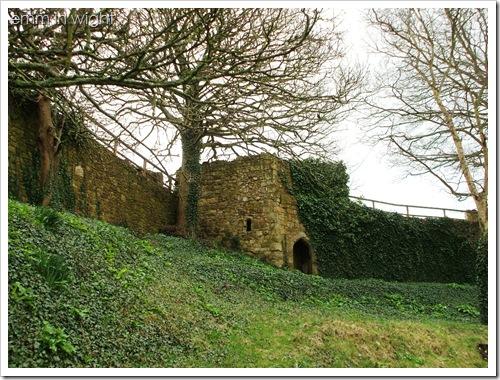 Carisbrooke Castle 28