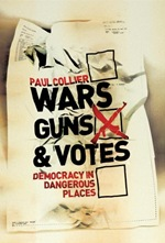 Wars Guns and Votes