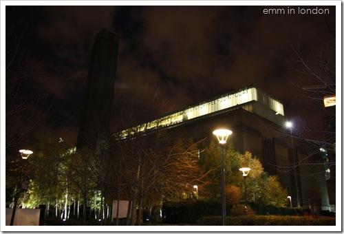 Tate Modern Bankside