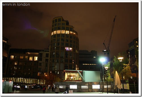 NEO Bankside development 2