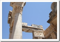 The Ancient City of Ephesus (13)
