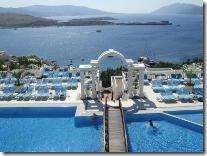 Grand Newport Hotel Gumbet Turkey (2)