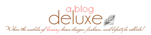 a blog deluxe