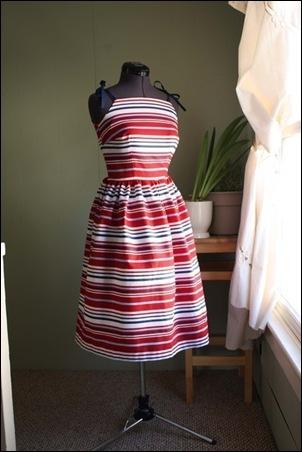 5-Patriotic Dress