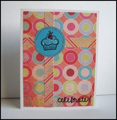 4-Celebrate Card