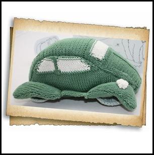 Car Plushie