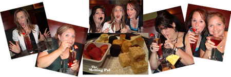 Melting Pot Collage
