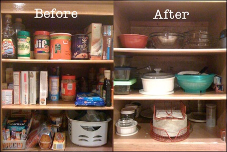 Pantry-Before&After