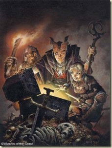 Adventurer's Vault 2 - D&D 4ed