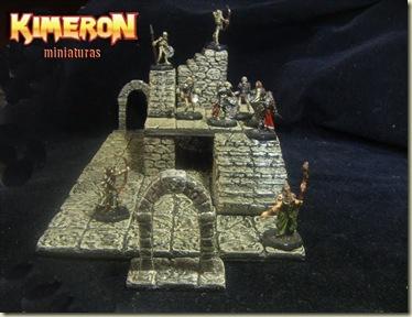 Kimeron 1