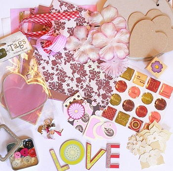 אלבום אהבה