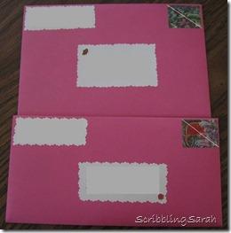 Letter lables