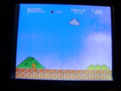 NES LCD Portrait 056