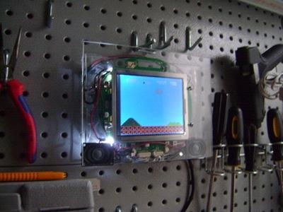 NES LCD Portrait 021