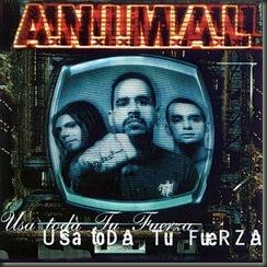 1999-Usa Toda Tu Fuerza