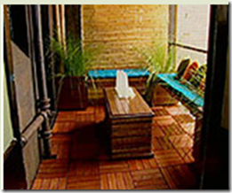 Inspiring Small Space Balcony Gardens Article On Apartment Therapy