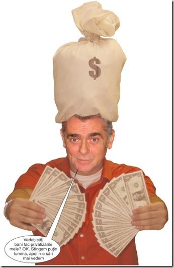 Niculae bani