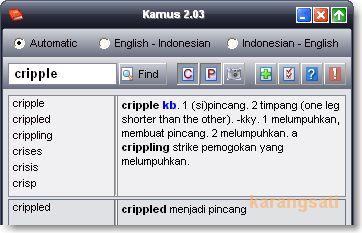 kamus2.0