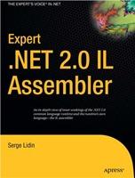 Expert IL Assembler