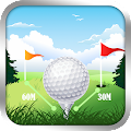 Golf GPS Range Finder Free APK for Bluestacks
