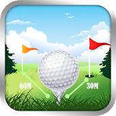 Golf GPS Range Finder Free APK baixar