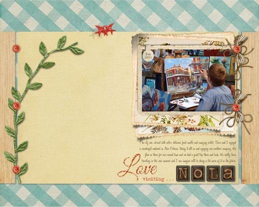 Love NOLA 2 (w)