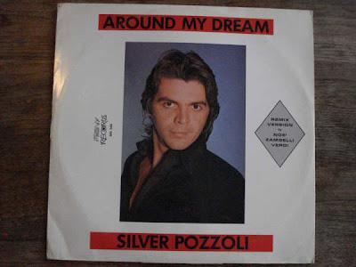 Silver Pozzoli - Around My Dream