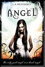 Angel Weatherly