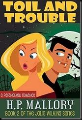 thumbnail trouble