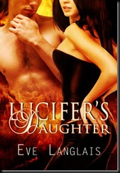 Lucifer´s Daughter