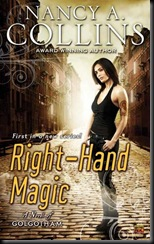 Right-Hand-Magic