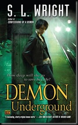 sl wright - demon underground