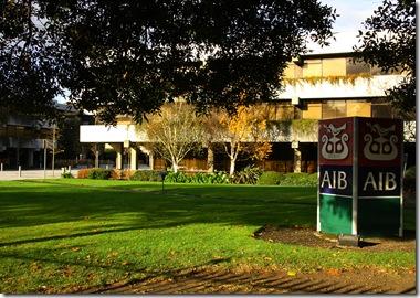 AIB HQ