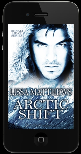 Artic Shift