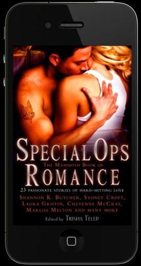 Special Ops Romance