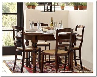 Kirkwood Dining Table