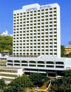 رويال مكاو | فنادق مكاو