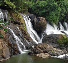 شلالات تايلاند