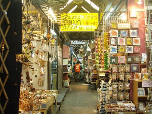 رحلات سياحية في بانكوك