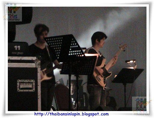 sangdaow2553 concert