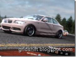BMW 135i Coupé 1