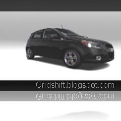 Chevrolet Aveo5 LT