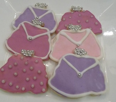 sugar cookie- purses