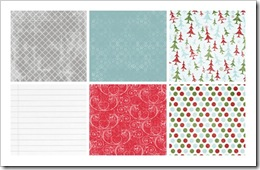 SCRAPBOOK BACKGROUNDS3