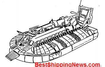 Hover%20craft 3 Hydrofoil craft, Hover craft ship types