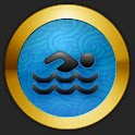 Swimmer's Log icon