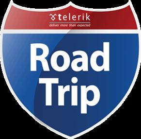telerik-road-trip
