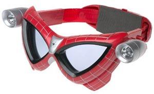 spidey-vision