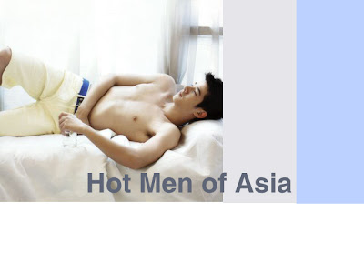 Hot Men of Asia